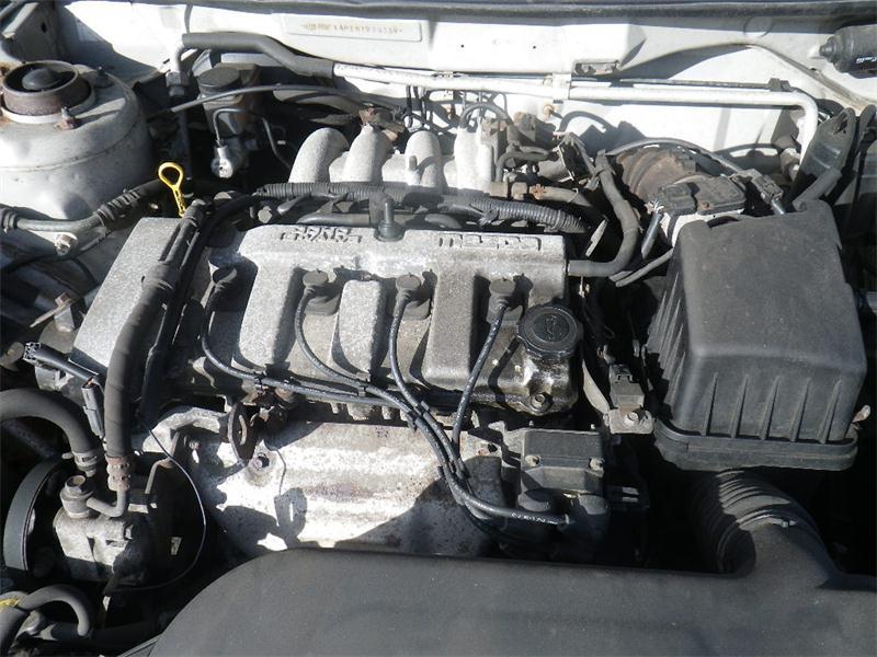 Mazda FP