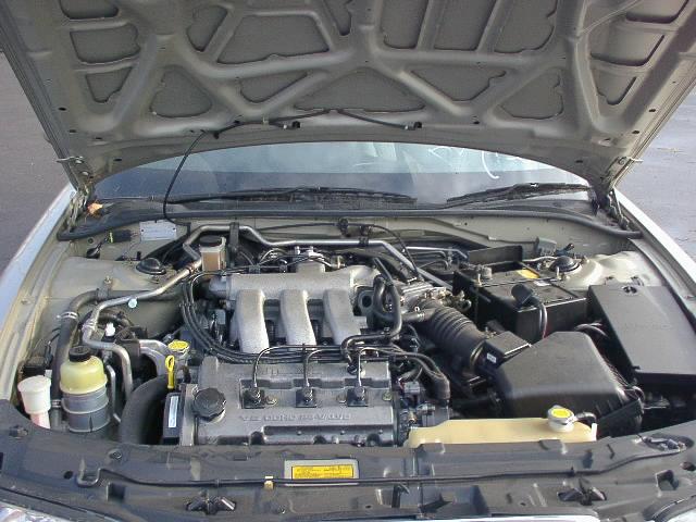 Mazda Kl-DE