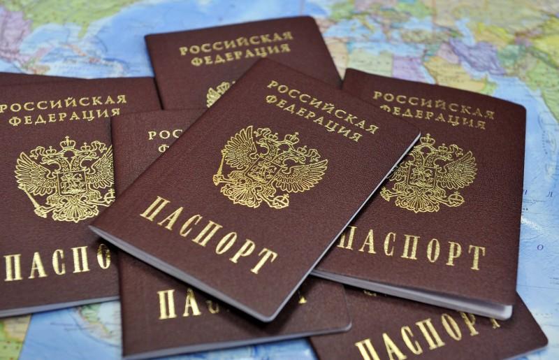 ответственность за неполучение паспорта в 14 лет