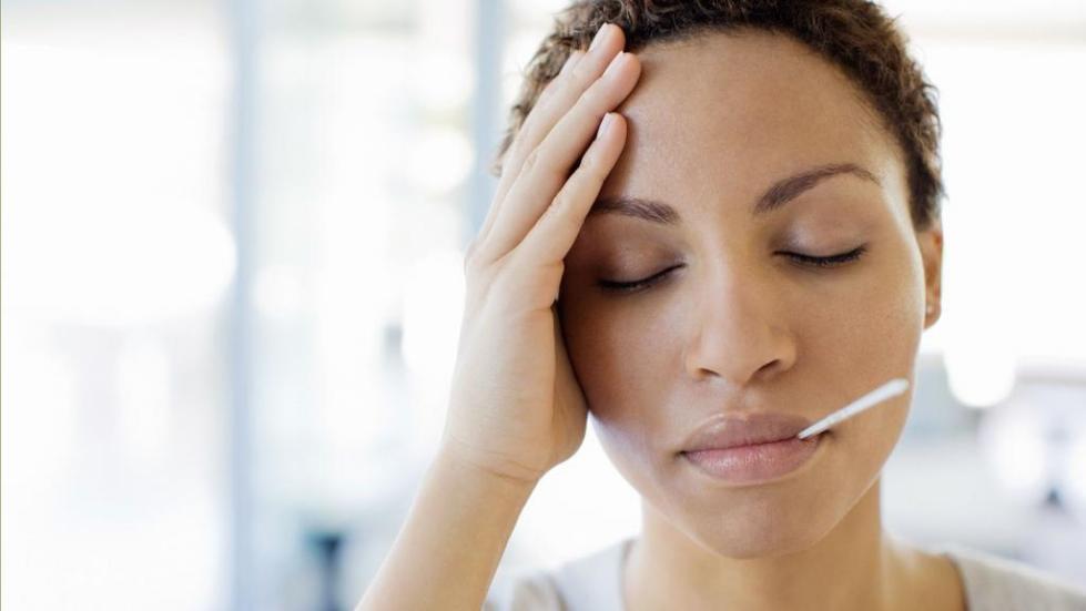 Воспаление слизистой оболочки носа называется