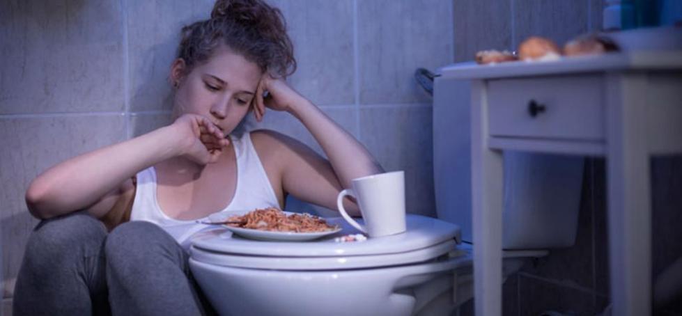 булимия и анорексия