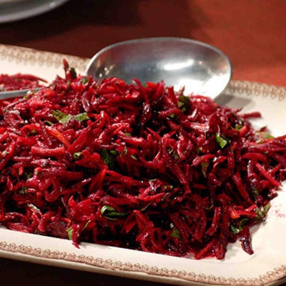 азербайджанский салат