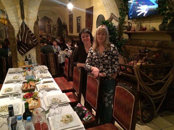 адрес ресторана бакинский дворик