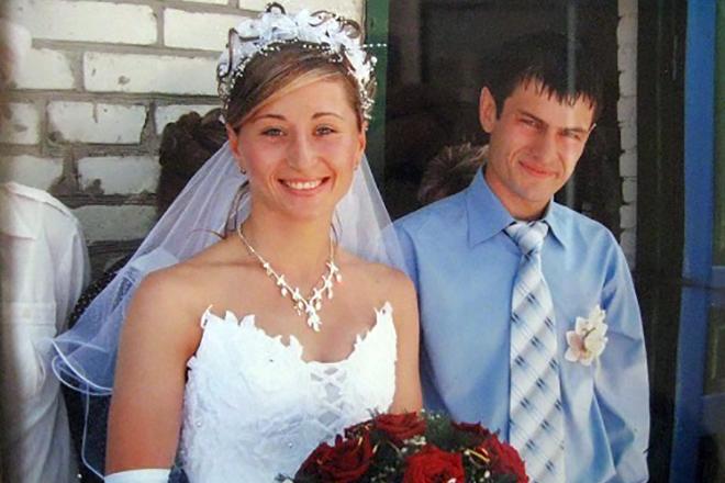 Свадьба Виты