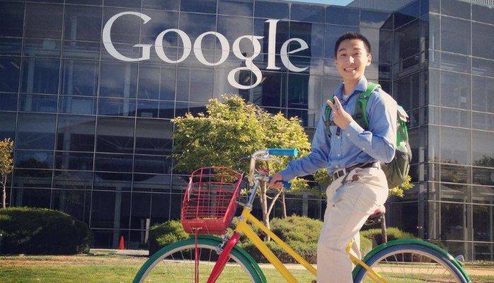 Студент Гугл