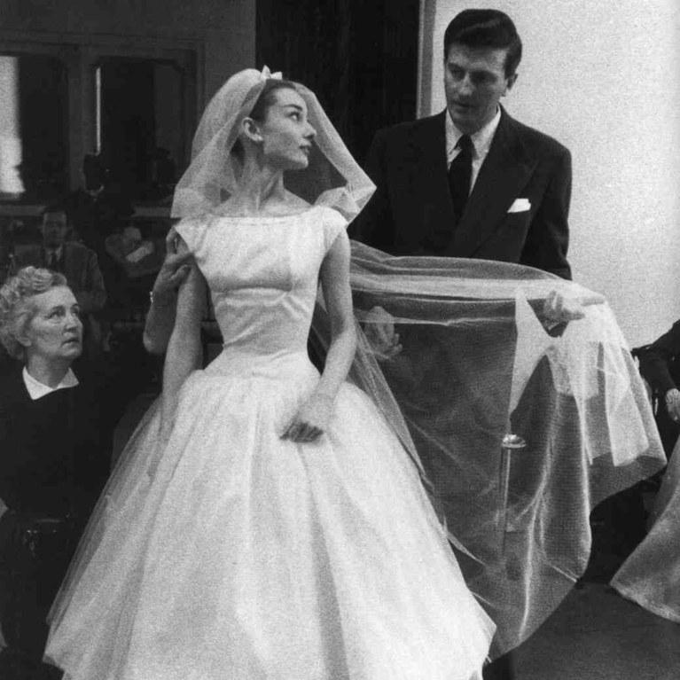 дизайнеры свадебных платьев