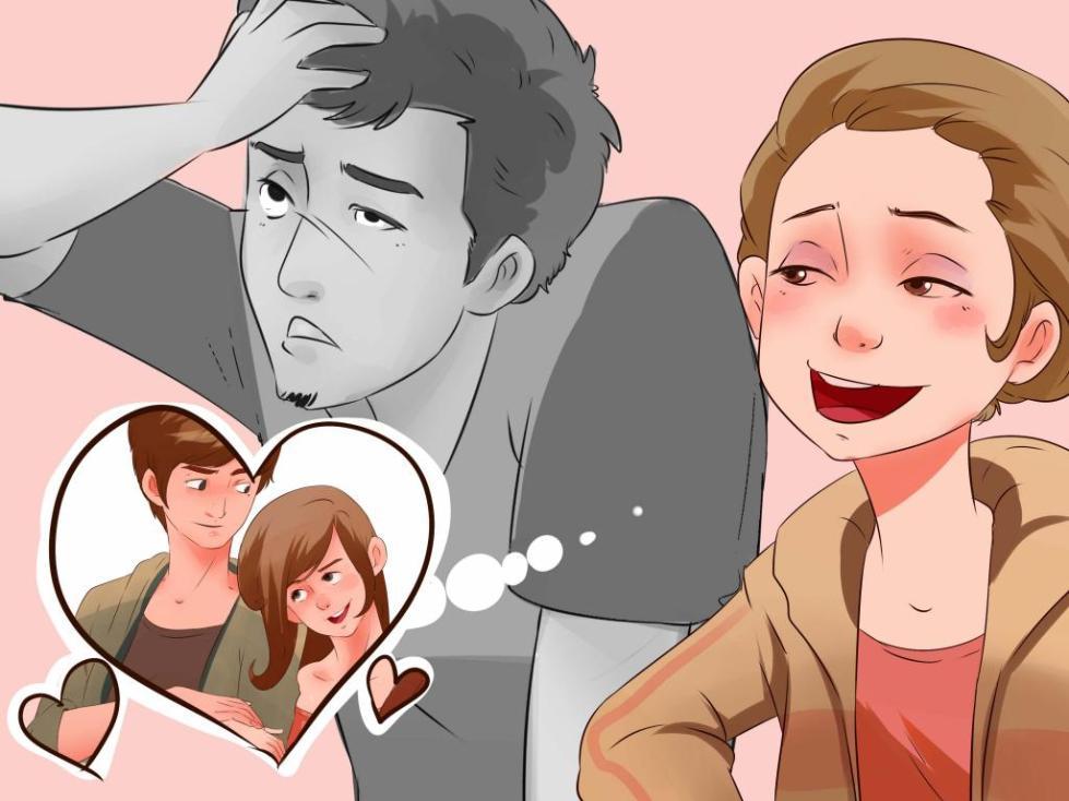 Задела мужское самолюбие