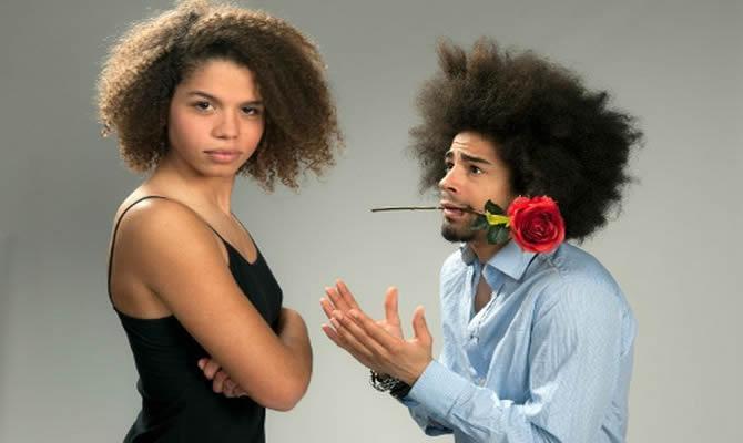 Как ущемить мужское самолюбие