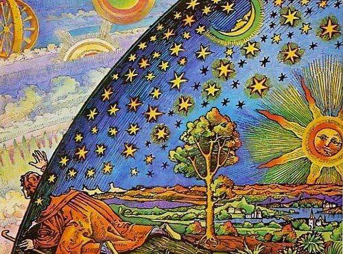 изображения звезд и солнца