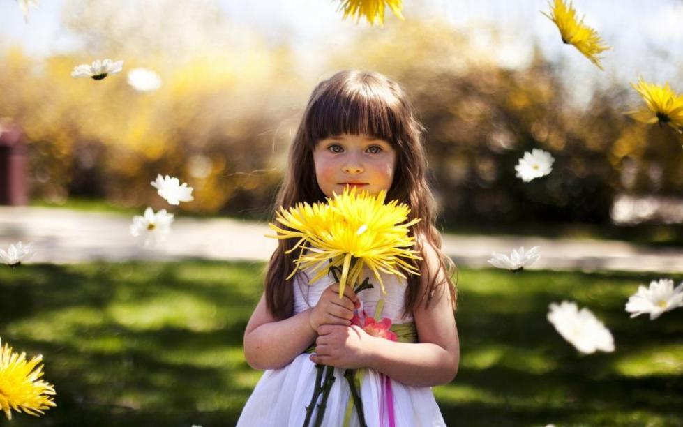 сонник цветы живые