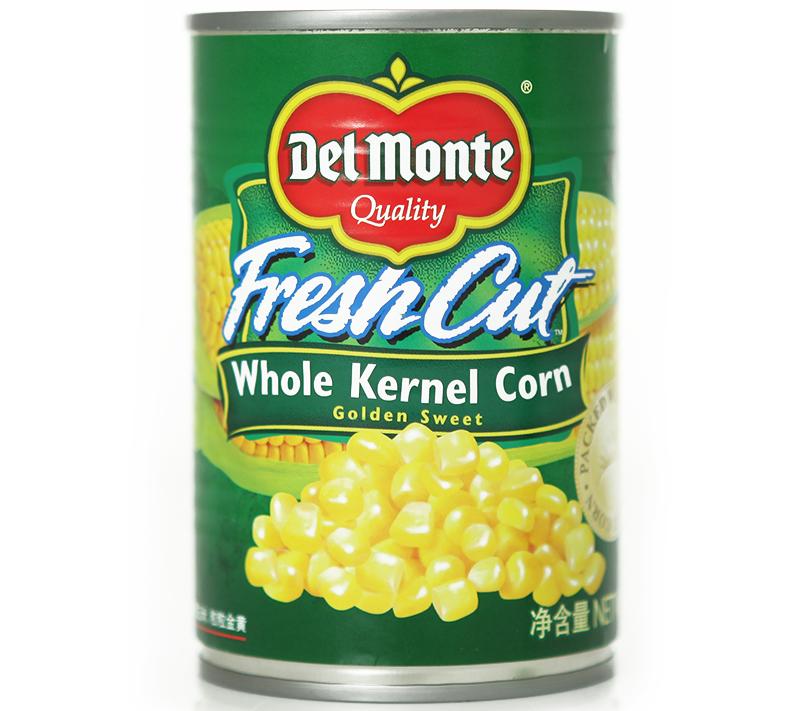 Польза консервированной кукурузы для организма
