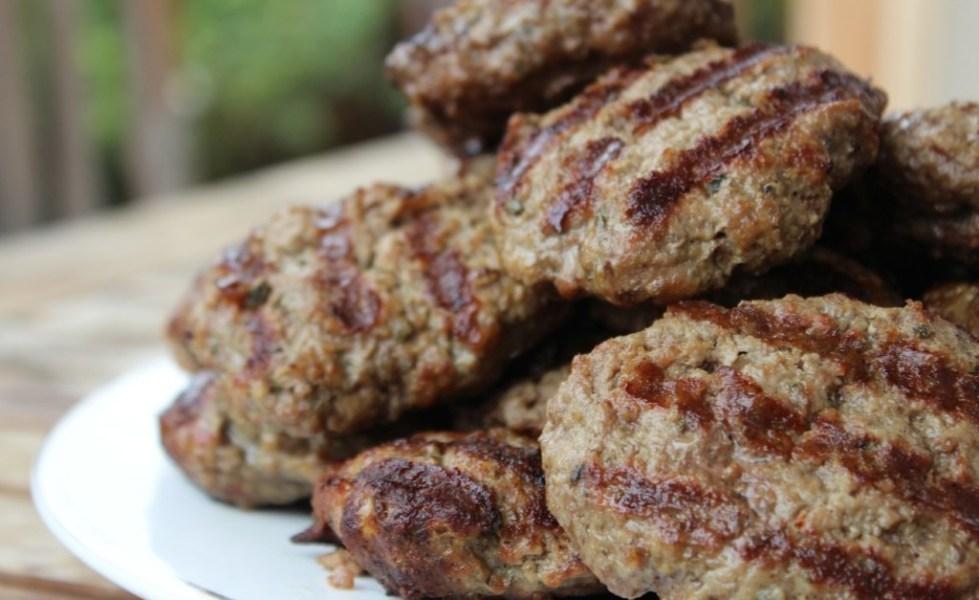пошаговый рецепт котлет из говяжьей печенки