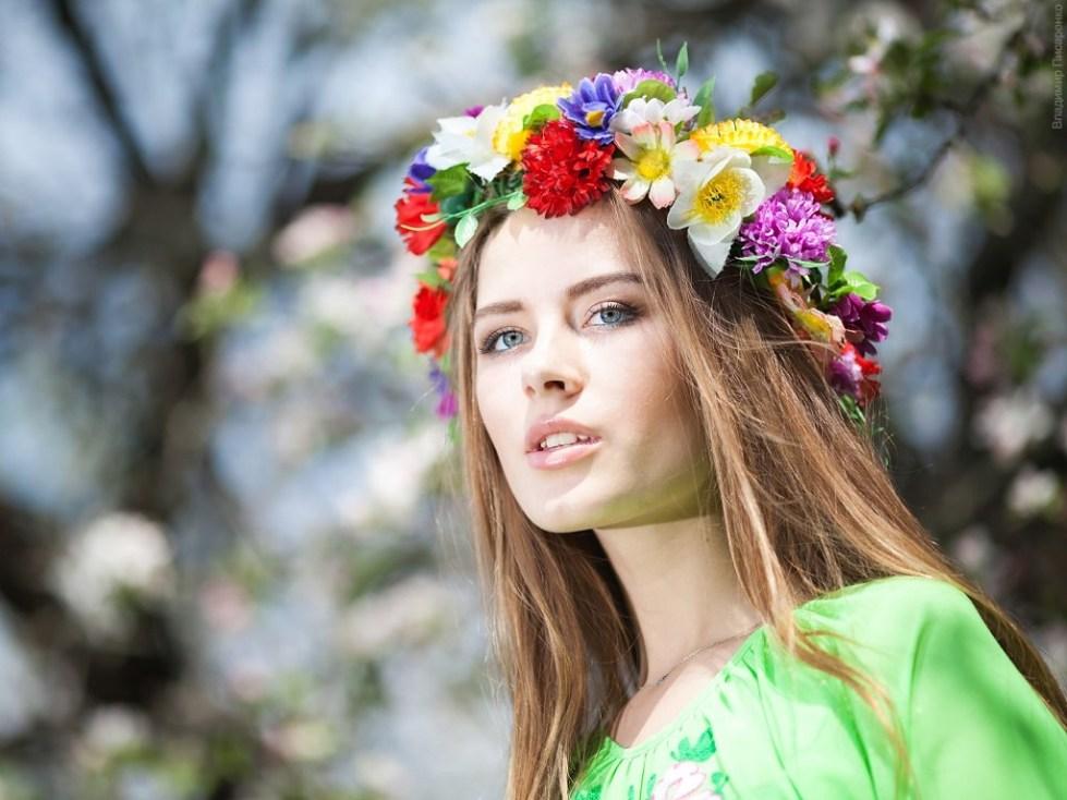 Красивые украинские фамилии