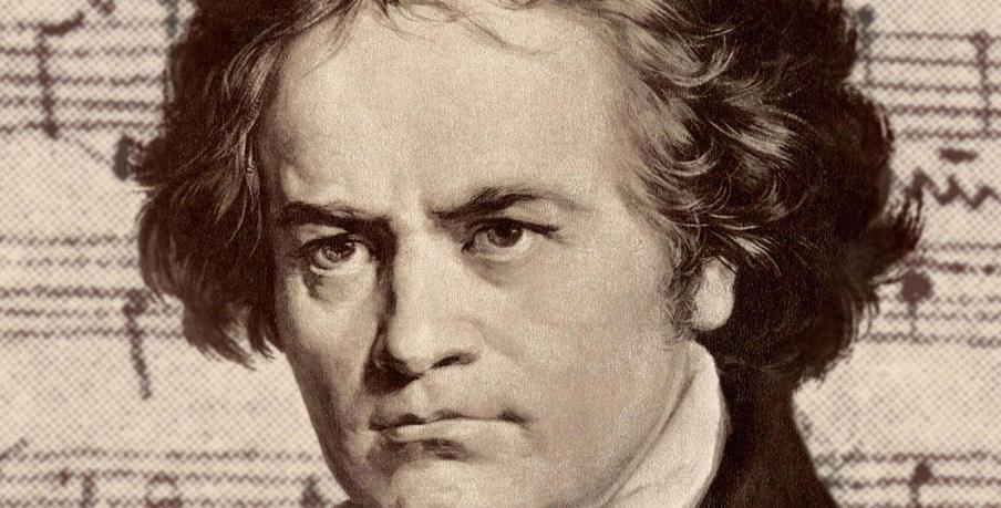 Распорядок дня великих людей: Бетховен