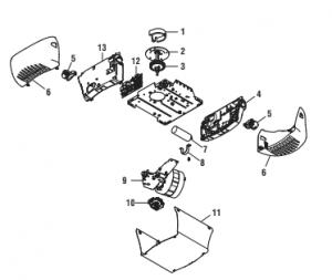 LiftMaster Wi-Fi® Garage Door Opener User Manual (Premium