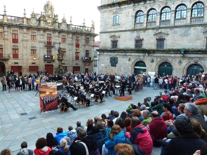Banda Municipal Santiago de Compostela