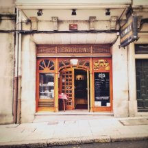 Restaurante Criolla Santiago de Compostela
