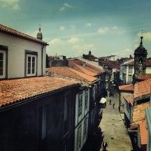 Rua Nova Blick nach rechts