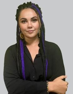 Ольга Мороз, UX автор