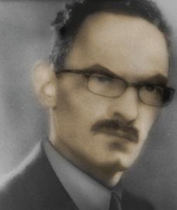 Carlos Dencil Willington Amor