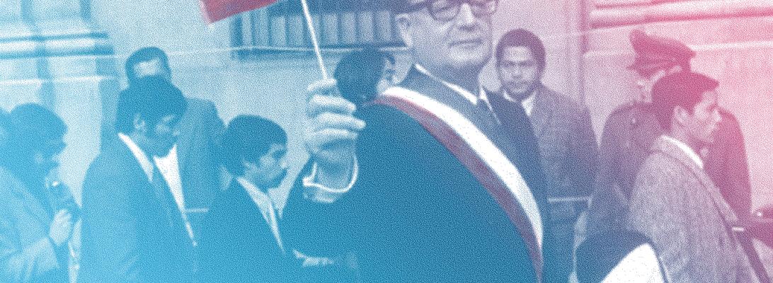 Presidente Salvador Allende