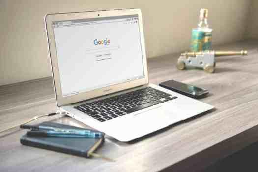 Als Texterin helfe ich Ihnen, dass Kunden Sie via Suchmaschinen finden.
