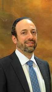 הרב מאיר דורפמן - מחבר ספר מרבדים