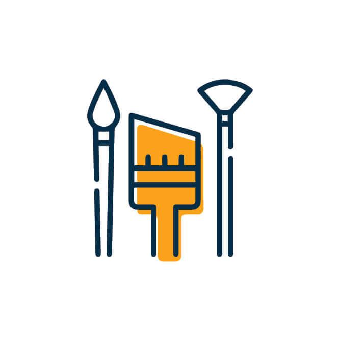 עיצוב ספרים - שלב 11 בשלבי הוצאת ספרים | טקסט רץ הוצאה לאור