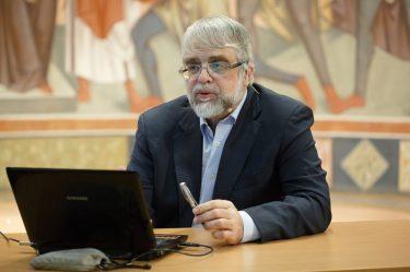 Михаил Георгиевич Селезнёв