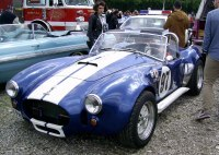 Shelby Roadster