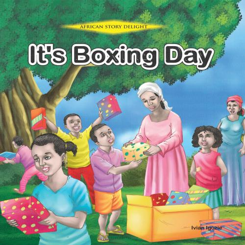 ITS BOXING DAY cover 2016