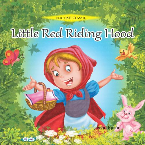 LITTLE RED RIDING HOOD 2015 MD COVER