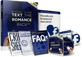 Image result for Text The Romance Back 2.0