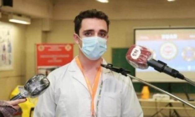Más imputaciones para el falso médico