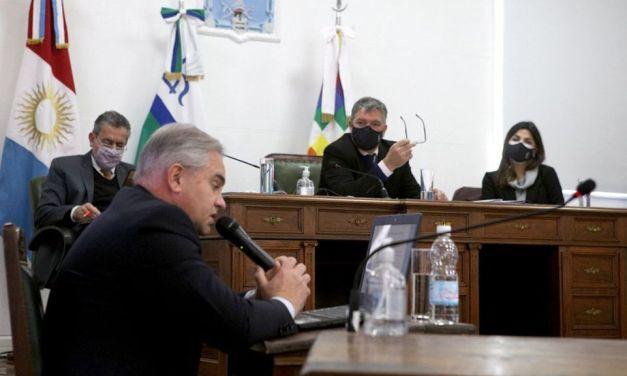 La Secretaría de Salud brindó el informe de gestión en el Concejo