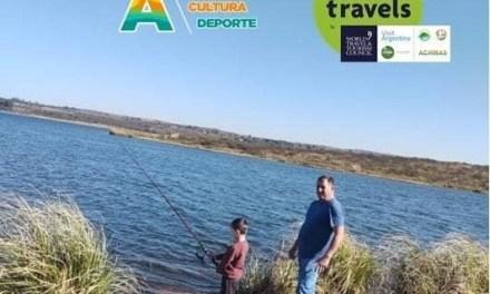 Sigue vigente la veda de pesca