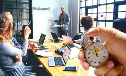 Taller de pitch: comunicación efectiva para llevar a cabo proyectos