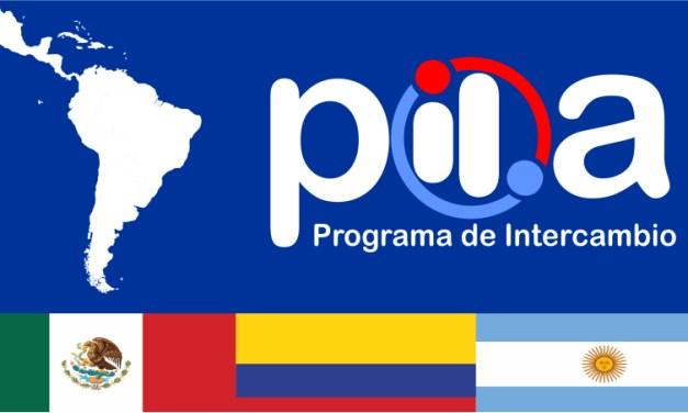 Programa de Intercambio Académico Latinoamericano