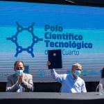 Nuevo Polo Científico Tecnológico Río Cuarto