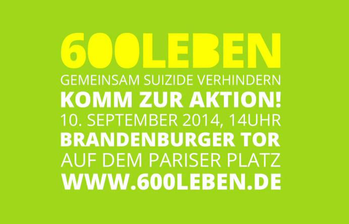 600 Leben