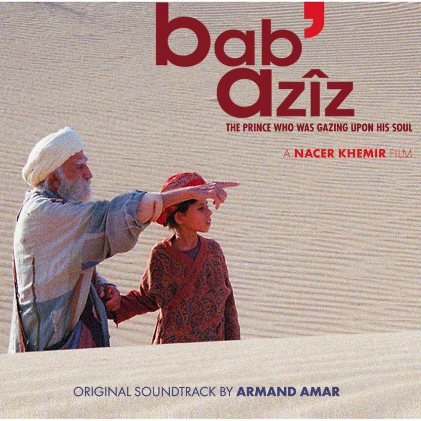 Armand Amar: Film »Bab'Aziz«