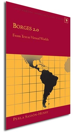 Borges 2.0 - From Text to Virtual Worlds