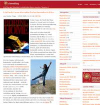 ciberaBlog über die Macht der Blogs in Kuba