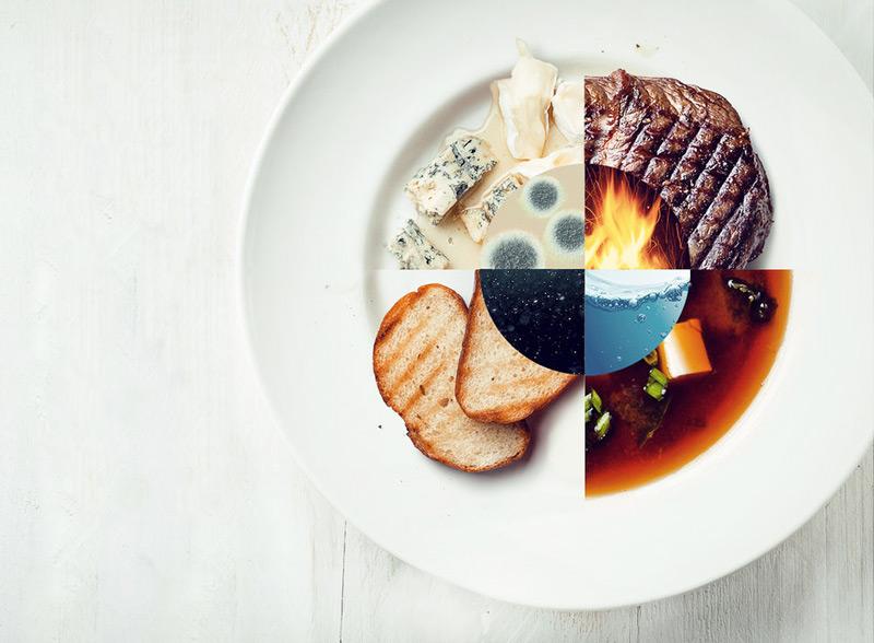 Cooked - Doku von Michael Pollan