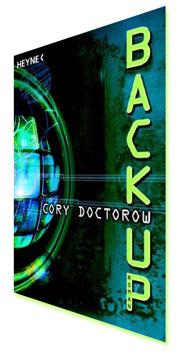Cory Doctorow: Backup