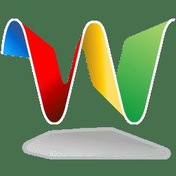 Logo von Google Wave