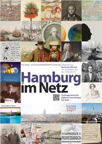 Nacht des Wissens - Hamburg im Netz: 29.10.2011