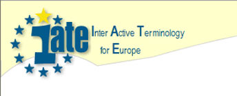 IATE (Inter-Active Terminology for Europe)