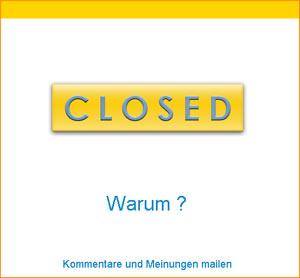 IKEA Hacker geschlossen