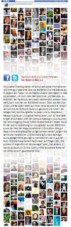 Social Media im Jahresbericht: Stabi auch auf Facebook & Twitter